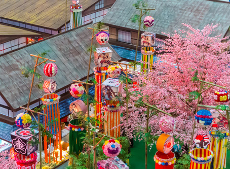 Japan Summer Festivals (Matsuri) in Tohoku Area You Would Not Want to Miss (Part 2-Last)