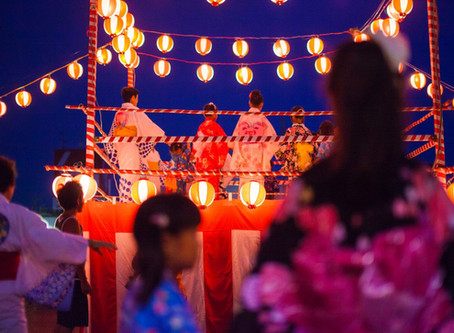 6 Things to Do during Japanese Summer