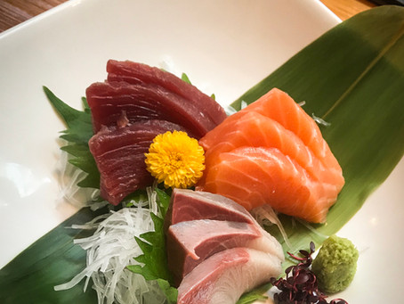 Are YOU eating sashimi the RIGHT and SAFE way?