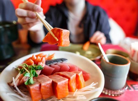 6 Must-Try Japanese Restaurants to Enjoy Ramadan Period in Singapore