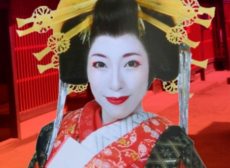 Revealed: What Geisha in Japan Truly Is