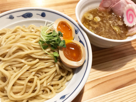 What Makes Tsukemen Different than Ramen