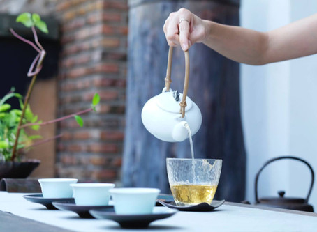 7 Kinds of Japanese Tea That Everybody Loves