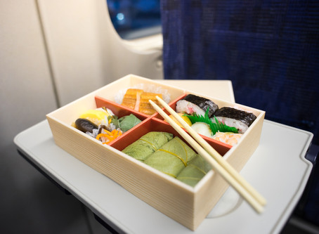 Ekiben: Japan Train Stations Lunch Boxes to Try When You're Traveling There
