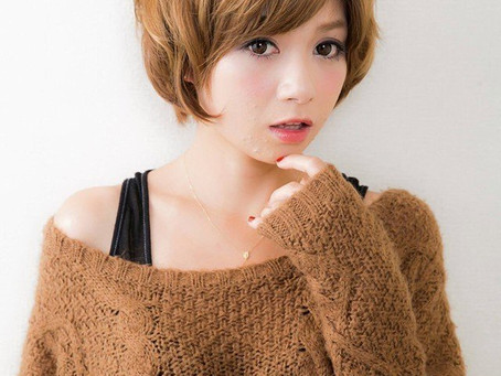 5 MUST GET Cool Hairstyles from Japanese Hair Salon in Singapore
