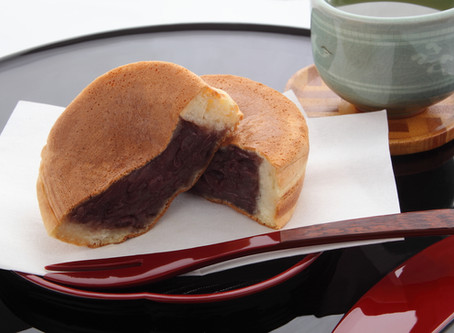 Interesting History Behind Japanese Red Bean Paste
