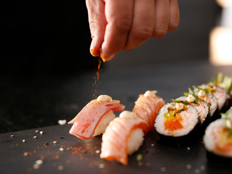A Taste for Quality: Revolutionising Japanese Premium Dining Experience