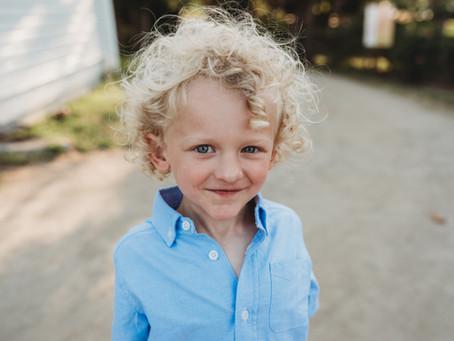 Ashley | Southern Oregon Family Photographer