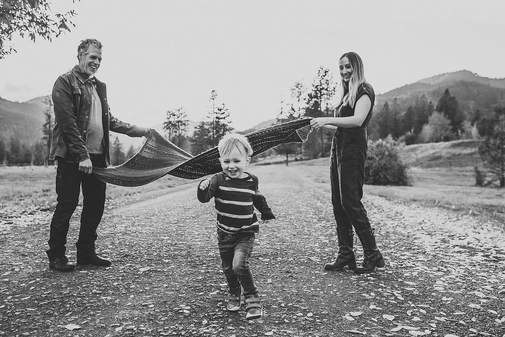 Motherhood Photography | Medford Oregon | Family Photography