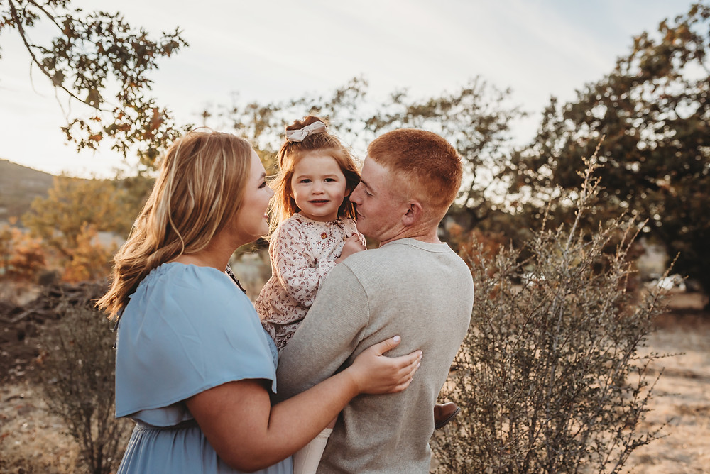 Family Photographer Medford Oregon