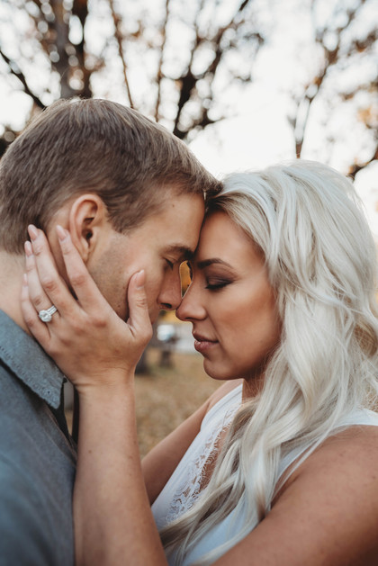 Engagement Photographer Medford Oregon