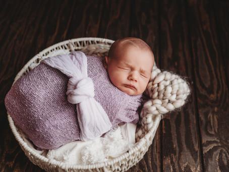 Skyler   Southern Oregon Newborn Photographer