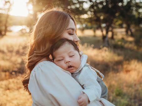 Let's Talk Light! | Medford, Oregon | Family Photographer