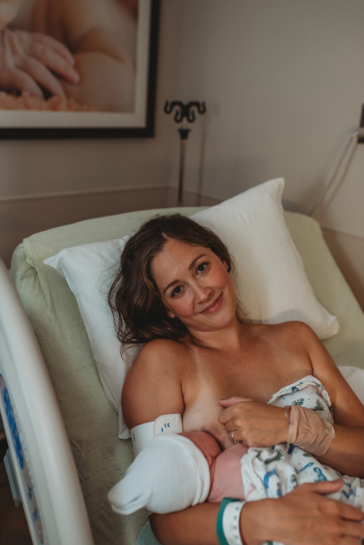 Birth Photograper | Medford Oregon | Ashland Asante Hospital