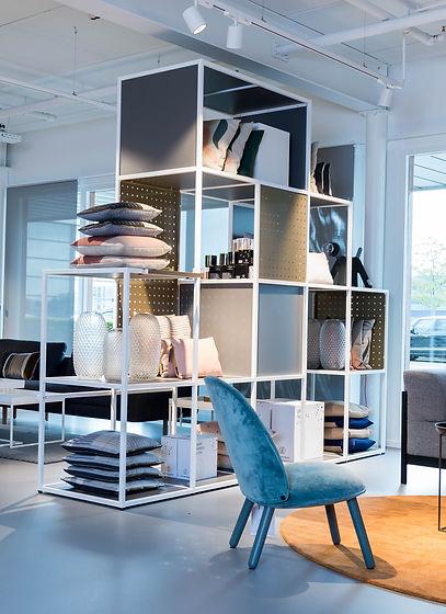 Urban Design Meubels.Lot S Dutch Strategic Design Agency Svt Branding Design Group