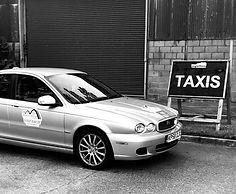 Bridge private Hire taxi