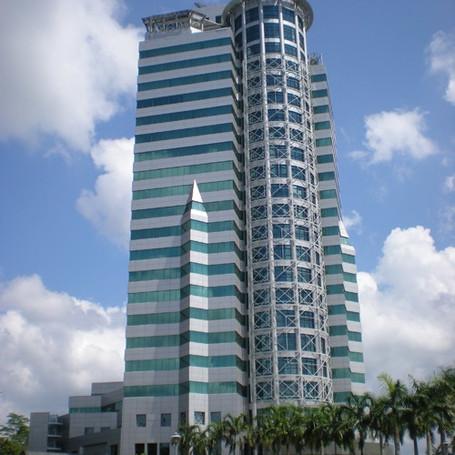 Menara Pelita, Kuching