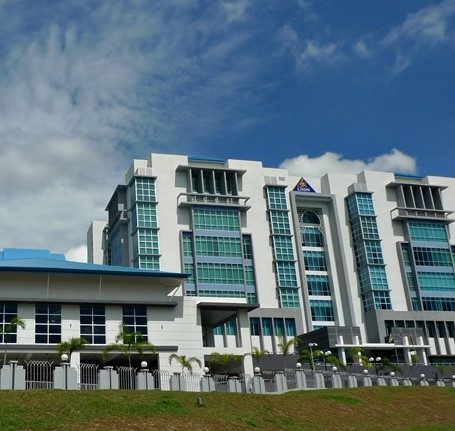 Akademi Percukaian Malaysia Kuching