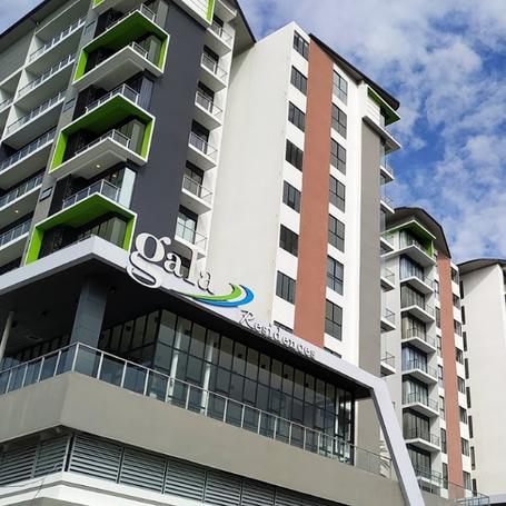 Gala Residences, Kuching