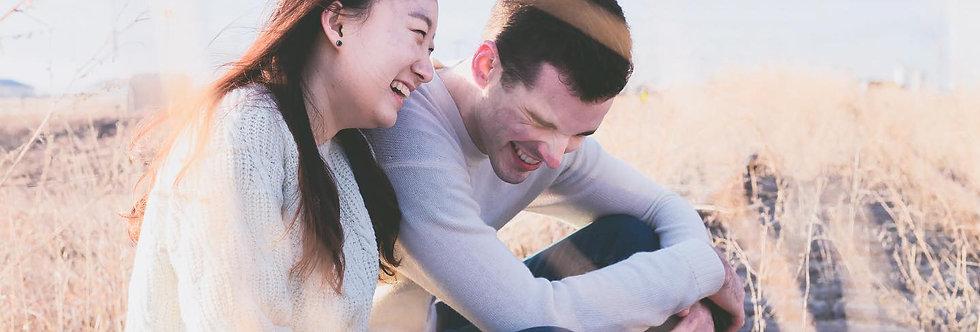 Couples Legacy Box - Practical & Creative