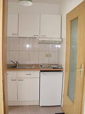 Apartment sep. Küche