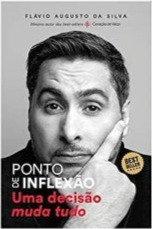 Ponto de Inflexão - Flávio Augusto da Silva