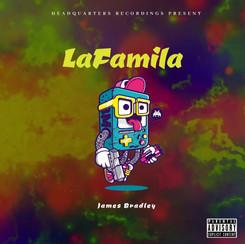 LAFAMILIA COVER