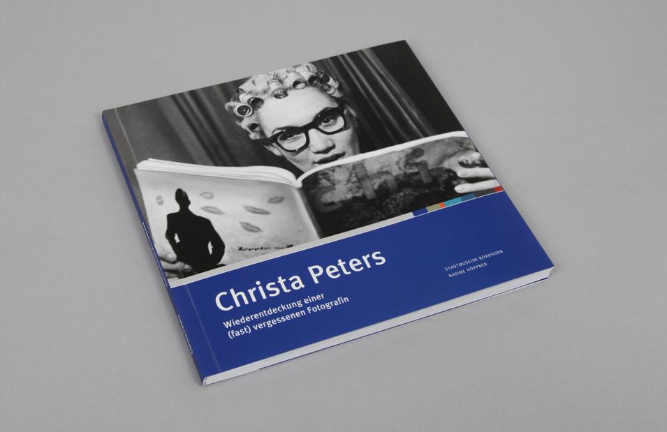 Christa Peters ©B&F Werbeagentur