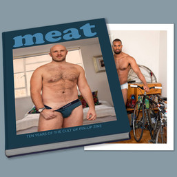 meat: The Book