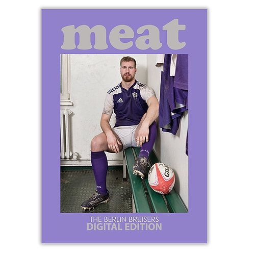 meat The Berlin Bruisers Digital Edition