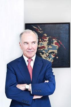 Robert Hiscox