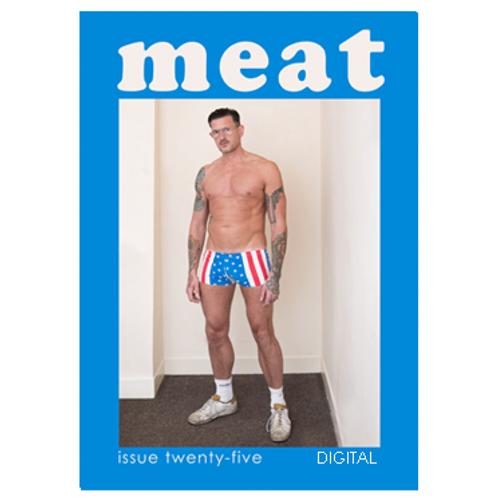 meat twenty-five DIGITAL