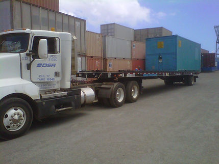 Leasing & Selling of Shipping Containers in Hawaii