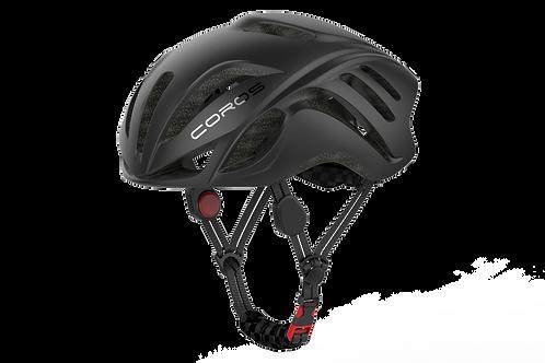Coros Frontier Smart Helmet - Matte Black