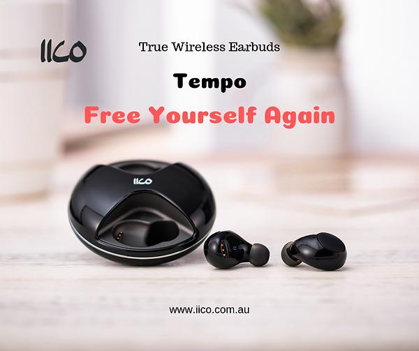 Tempo - Free yourself again update 24 De