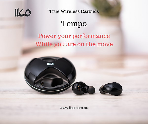 Tempo - Power your performance - Update