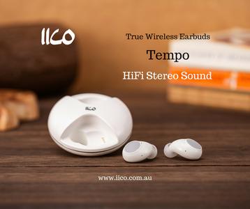 Tempo - HiFi Stereo Sound