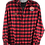 Thumbnail: LO Relaxed Fit Flex Flannel Shirt
