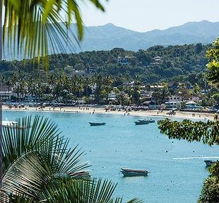 Guayabitos playa