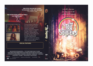 'THE TOY SOLDIERS' COMING TO DVD AND BLU RAY
