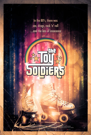FREE THE TOY SOLDIERS MOVIE POSTER FOR YOU - TODAY ONLY!