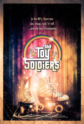THE TOY SOLDIERS POSTER NOW AVAILABLE