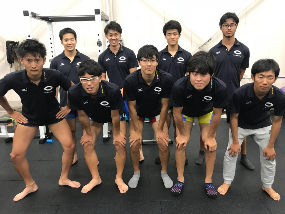 第97回 全日本選手権大会 クルー紹介