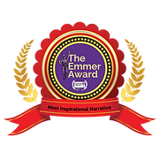 The Emmer Awards Seal - Most Inspiration