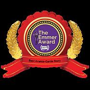 The Emmer Awards - Best Avante-Garde.png