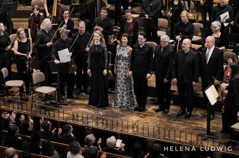 Beethoven C-Dur Messe