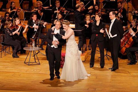 Das Große Sylvesterkonzert