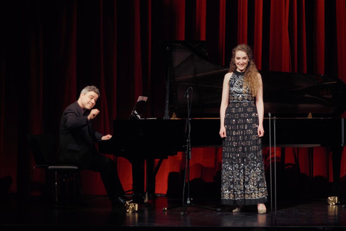 Das Lied International Singing Competition