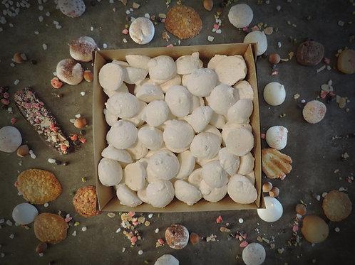 Meringues noix de coco (250g)