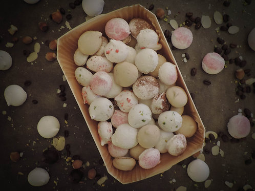 Assortiment de meringues (165g)